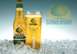 סרטון פרסומת Somersby